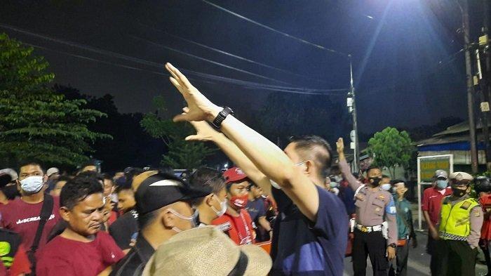 Bentrok dengan Ormas Gempa, 3 Anggota Pemuda Batak Bersatu Bekasi Terluka, Polisi Tangkap 26 Orang