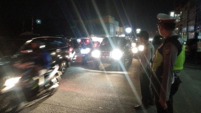 PaskaPengerusakan Dua Posnya, Ketua MPC Pemuda Pancasila Tangsel Minta Anggotanya untuk Berjaga
