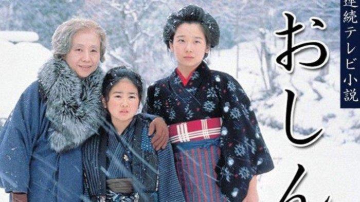 BREAKING NEWS: Penulis Drama Jepang Legendaris Oshin Wafat di Usia 95 Tahun, 1983 Tayang di TVRI