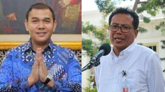 Sebut Angka Kemiskinan Era Jokowi Tertinggi Selama Dua Dekade, Staf SBY Semprot Juru Bicara Jokowi