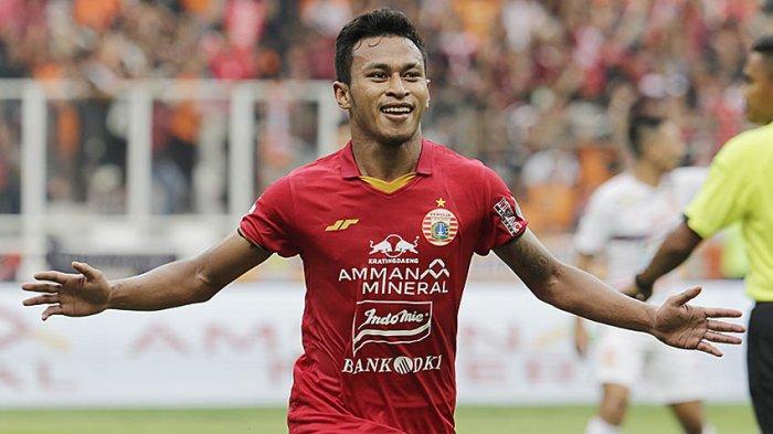 Disamakan dengan Bintang PSG Kylian MBappe, Bintang Persija Jakarta Tetap Merendah