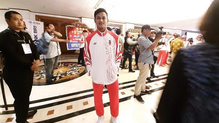 Osvaldo Haay Akui Dilirik Klub Asing Usai Tampil Apik di SEA Games 2019