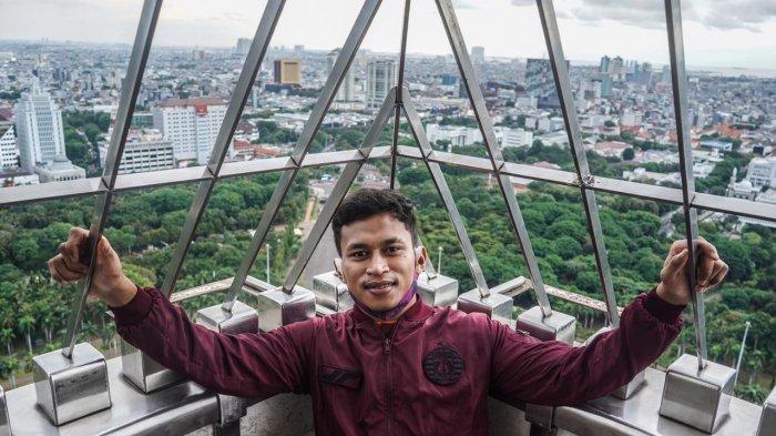 Usai Lawan Persipura Jayapura, Osvaldo Ardiles Haay, Braif Fatari, dan Taufik Hidayat Ikut TC Timnas