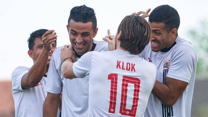 Persija Jakarta Usung Misi Balas Dendam kepada PSM Makassar di Babak Semifinal Piala Menpora 2021
