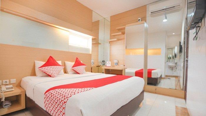 Dua Tahun Beroperasi, OYO Hotels and Homes Catat 5,5 Juta Pesan Kamar dan Buka 20.000 Lapangan Kerja