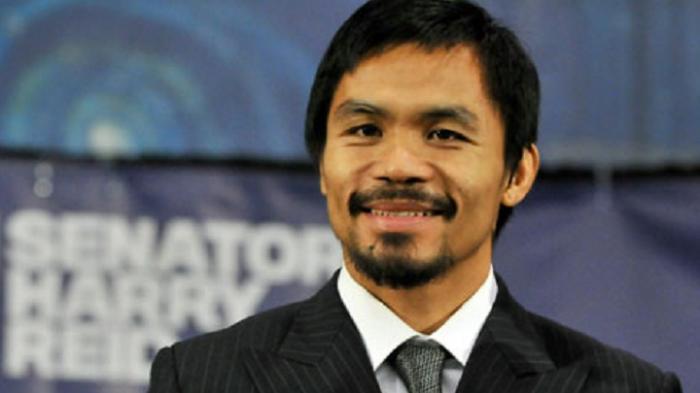 Manny Pacquiao : Apakah Saya Juga Harus Berbahasa Indonesia?