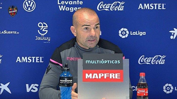 Link Live Leg Kedua Semifinal Copa del Rey Levante vs Bilbao: Skuad Granotas Berburu Sejarah Pribadi