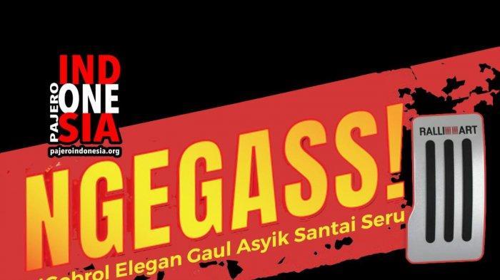 Komunitas Pajero Indonesia ONE berikan dukungan kepada pemerintah dengan community event secara online sebagai hiburan selama pemberlakuan PPKM Darurat yakni 3 hingga 20 Juli 2021.