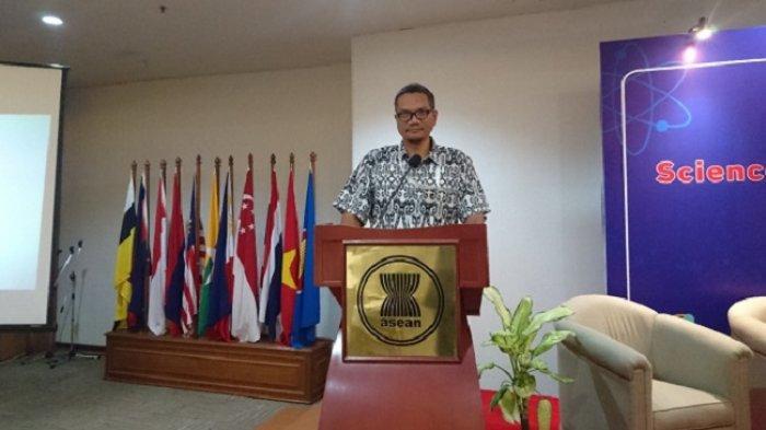 Pakar Pangan Unand Apresiasi Pertanian Indonesia Semakin Maju, Bisa Dorong Peningkatan Ekspor