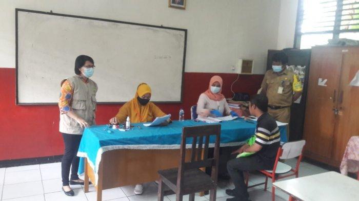 Sebanyak 90.533 KK Prasejahtera di Kota Tangerang Tercatat Penerima Paket Sembako dari Kemensos