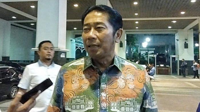BANJIR Kepung Jakarta Akibat Cuaca Ekstrem, Haji Lulung: Pak Anies, Anda Ditolong Allah