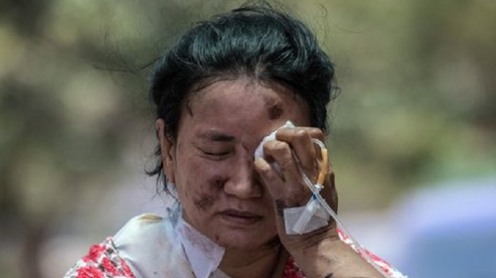 Terungkap Hubungan Gunung Meletus dan Bencana Gempa Serta Tsunami yang Jadi Duka Indonesia