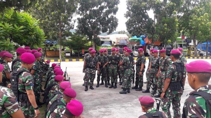 Polisi Kawal Tamu Negara Secara Khusus Saat Pelantikan Presiden Terpilih, 31.000 Personel Dikerahkan