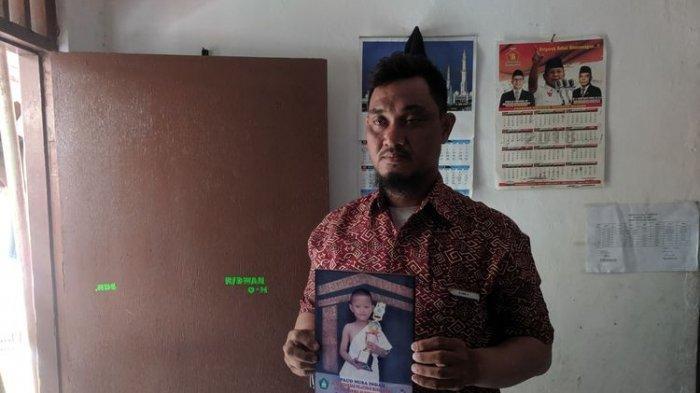 GENDONG Jenazah Bocah dari Puskesmas,Kronologi Lengkap Paman Almarhum dan Dinas Kesehatan Tangerang