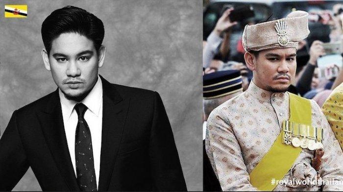 Pangeran Abdul Azim Meninggal, Brunei Darussalam Berkabung 7 Hari Warga Wajib Pakai Baju Putih