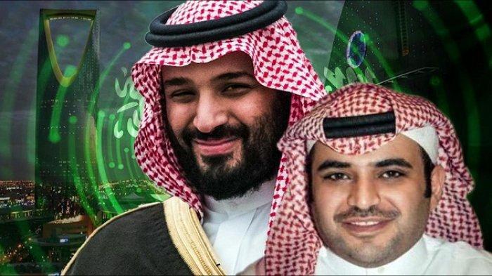 Ternyata, Pangeran MBS Masih Minta Nasihat kepada Terduga Otak Pembunuhan Jamal Khashoggi