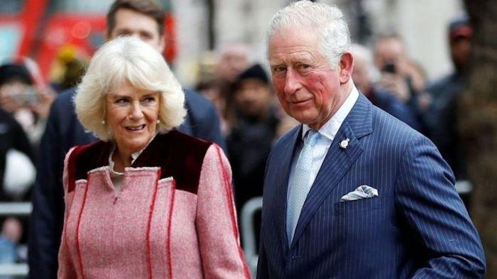 Ini Sejumlah Kegiatan Pangeran Charles Sebelum Dinyatakan Positif Virus Corona