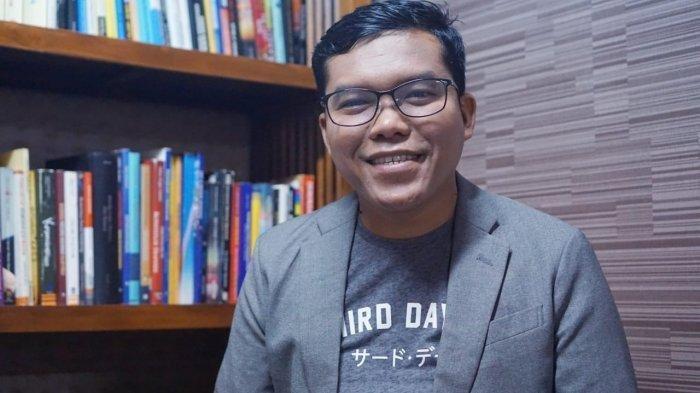 Inilah Saran dari Direktur Eksekutif Voxpol Center untuk Presiden Jokowi Terkait Moeldoko