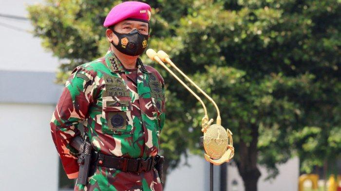 Panglima TNI Perintahkan Tingkatkan Pengamanan Gereja dan Objek Vital Nasional