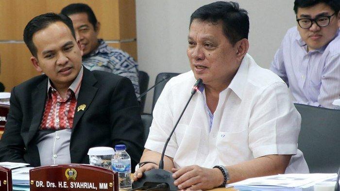 Anggota Fraksi PDI Perjuangan Minta Panlih Wagub DKI Tak Paksakan Pemilihan saat Corona