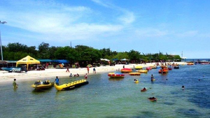 Siap-siap, Mulai 13 Juni 2020Wisata Kepulauan Seribu Dibuka Kembali tapiWisatawan Dibatasi