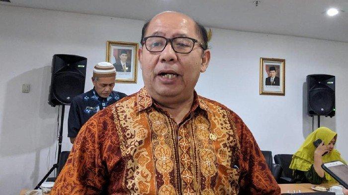 Dinilai Terlalu Parsial, Bapemperda DPRD DKI Jakarta Tunda Pembahasan Revisi Perda Covid-19