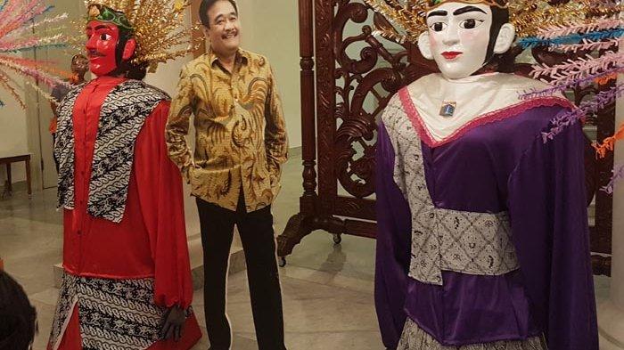 Inilah Komitmen Jokowi Soal Lebaran Betawi