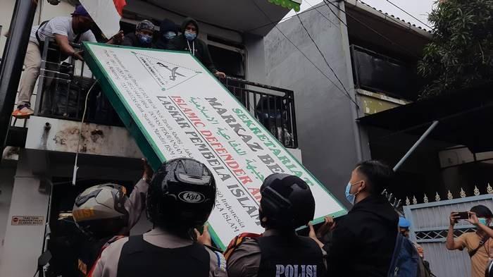 Setara Institute: Pembubaran FPI Berdampak Turunnya Tingkat Intoleransi di Indonesia