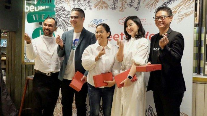 Gelar Charity Dinner, Koki Ternama dan Perancang Busana Galang Dana untuk Perbaikan Sekolah di NTT