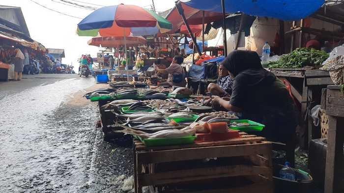 Disperindag Kota Tangsel Sebut Relokasi 650 Pedagang di Pasar Ciputat Sulit karena Pandemi Corona