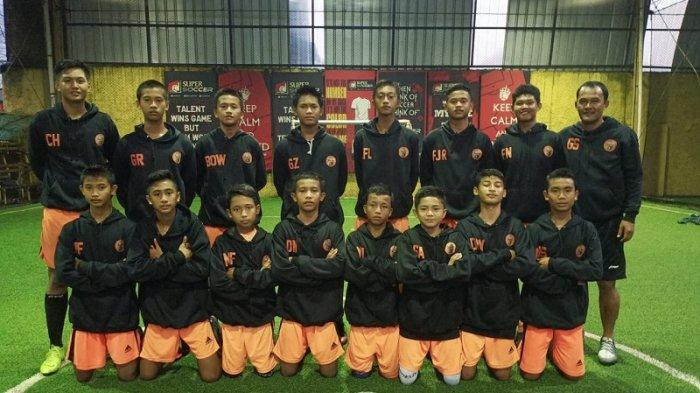 Jirex's Football Academy Indonesia Siap Unjuk Gigi di Kancah Turnamen Internasional