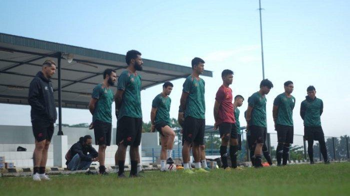 Persikabo 1973 Putuskan Tetap Bermarkas di Bogor, Pilih Stadion Pakansari dan Stadion Mini Cibinong