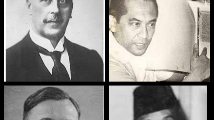 10 Gubernur Yang Pernah Rasakan Persija Juara, Nomor 1-2-3 Bikin Kaget
