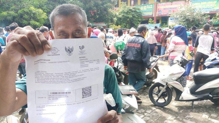 Cara Cek Penerima Bansos Tunai Rp300 Ribu Lewat Login dtks.kemensos.go.id