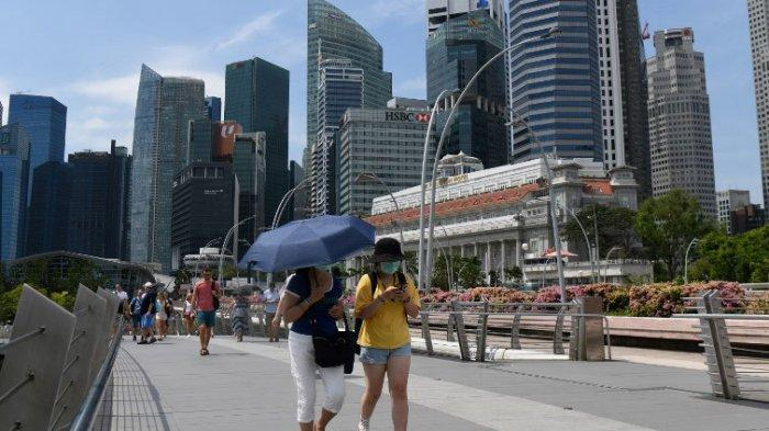 KPK: Singapura Surga Para Koruptor yang Paling Dekat
