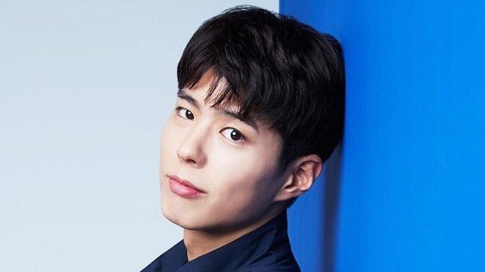 Aktor Korea Park Bo Gum