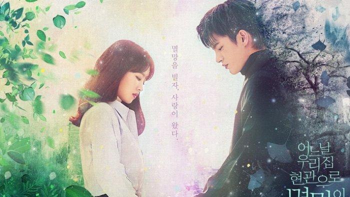 Park Bo Young Tuduh Seo In Guk Menyukainya dalam Drama Korea Doom at Your Service