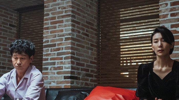 3 Pasangan Suami Istri Berbeda Karakter Terjerat dalam Keluarga Chaebol dalam Drama Korea Mine
