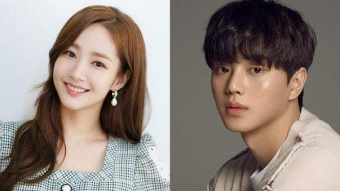 Park Min Young dan Song Kang Bakal Tampil Mesra dalam Drama Korea Cruel Story of Office Romance