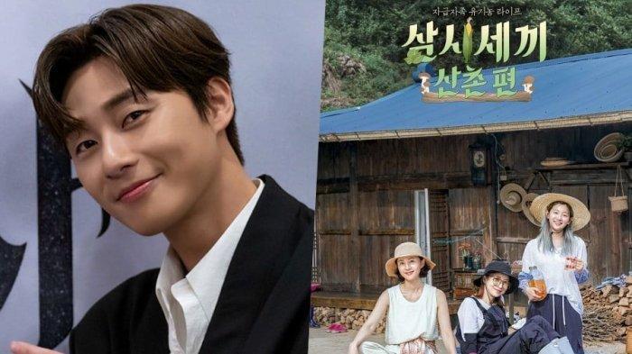 Untuk Inspirasi Generasi Muda, Blibli Gandeng Park Seo Joon sebagai International Brand Ambassador