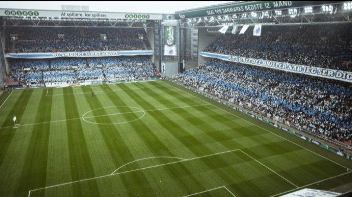 Punya Teknologi Akses Internet, UEFA Tunjuk Stadion Parken Jadi Venue Euro 2020