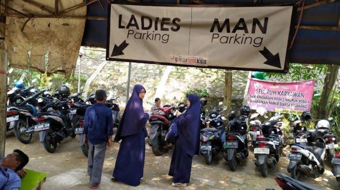 HEBOH 'Ladies Parking' Ala Depok Ditanggapi Beragam Anggota Dewan