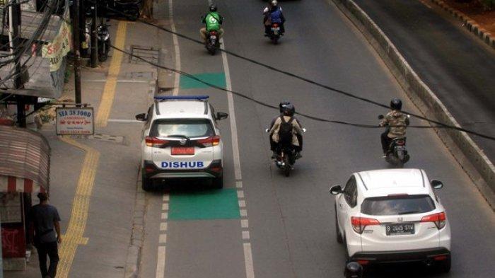 BREAKING NEWS: Anies Baswedan Terbitkan Pergub Jalur Sepeda, Pelanggar Bisa Langsung Ditindak
