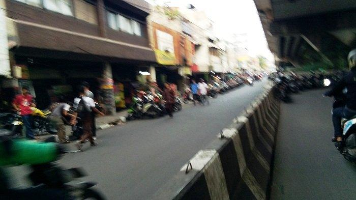 Dalam 3 Bulan 1.718 Kendaraan Ditindak di Jakarta Barat, Kebanyakan Karena Parkir Liar