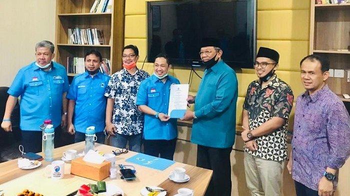 Partai Gelora Tetapkan Arah Dukungannya Ke Benyamin Davnie-Pilar Saga Ichsan di Pilkada 2020 Tangsel