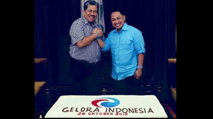 Partai Gelora Sah Jadi Parpol, Anis Matta Siap Bawa Indonesia Jadi Salah Satu Kekuatan Utama Dunia