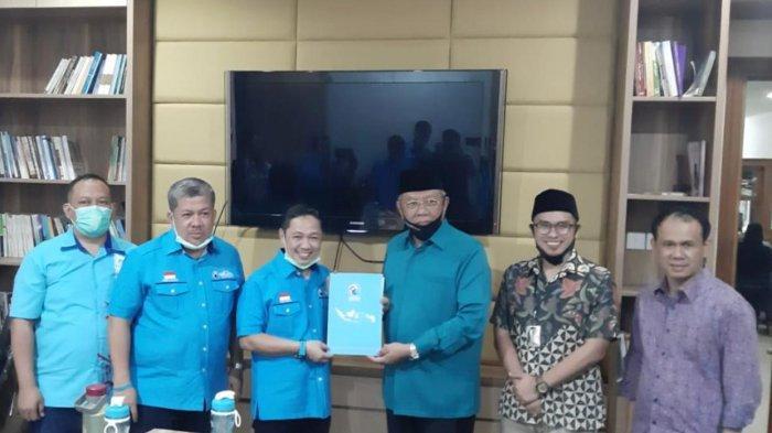 Partai Gelora Beri Dukungan Ben-Pilar, Analis Sebut akan Pecahkan Suara Azizah-Ruhamaben