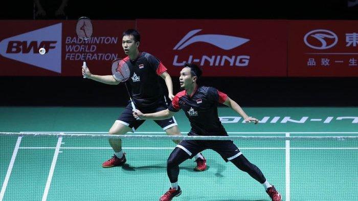Jadi Juara BWF World Tour Finals, Lee Yang/Wang Chi-Lin Mengidolakan Mommad Ahsan/Hendra Setiawan