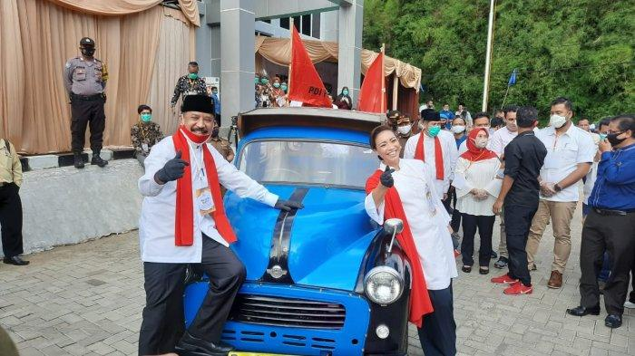 Rahayu Saraswati, Bakal Calon Wakil Wali Kota Tangsel Setuju jika Pilkada 2020 Ditunda