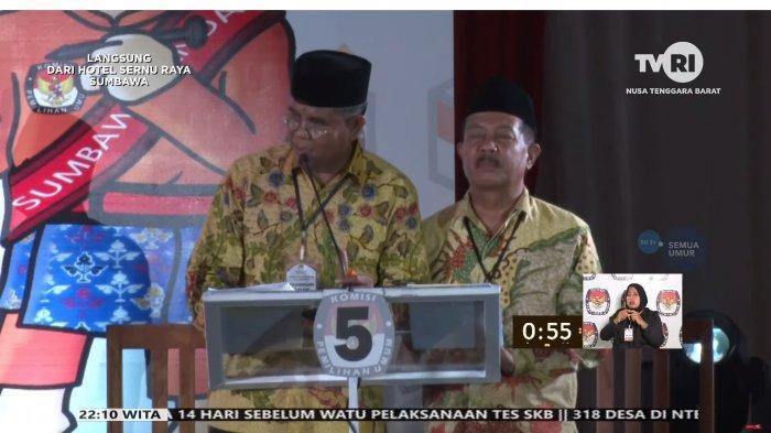 Jarot Mokhlis Ingin Sumbawa Jadi Sentra Pakan Ternak, Anggota DPR Nilai Sangat Berpotensi